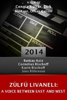 Watch Zülfü Livaneli: A Voice Between East and West online stream