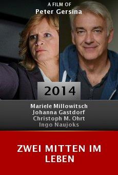 Ver película Zwei mitten im Leben
