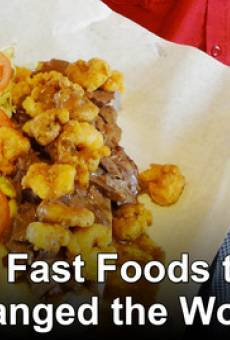 101 Fast Foods That Changed the World online gratis