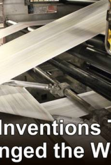 101 Inventions That Changed the World online gratis