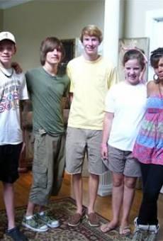 Adolescentes rebeldes online gratis