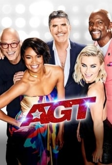 America's Got Talent online gratis