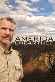 America Unearthed online gratis