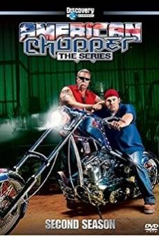 American Chopper online gratis