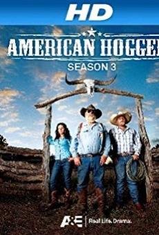 American Hoggers online gratis