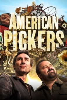American Pickers online gratis