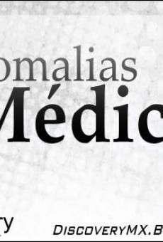 Anomalías médicas online gratis