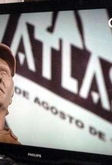Atlas: La otra pasión online gratis
