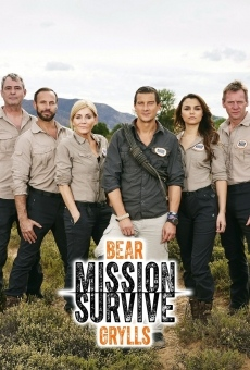 Bear Grylls: Misión salvaje online gratis