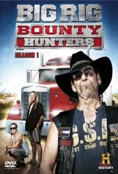 Big Rig Bounty Hunters online gratis