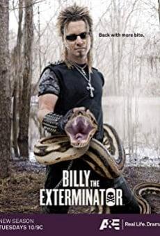Billy el exterminador online gratis
