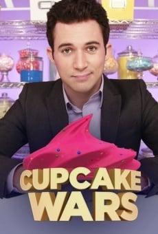 Cupcake Wars online gratis