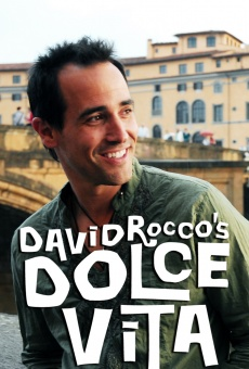 David Rocco - Dolce Vita online gratis