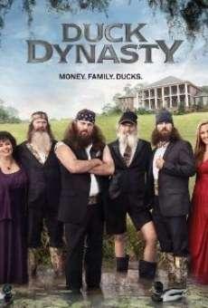 Duck Dynasty online gratis