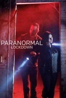 Encierro paranormal online gratis