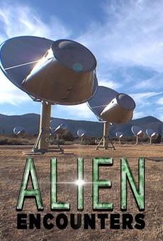 Encuentros con extraterrestres online gratis