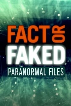 Fact or Faked online gratis