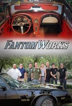 FantomWorks online gratis