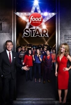 Food Network Star online gratis