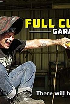 Full Custom Garage online gratis