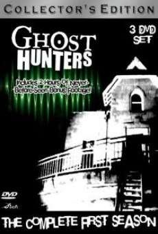 Ghost Hunters online gratis
