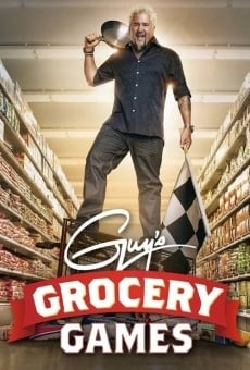Guy's Grocery Games online gratis