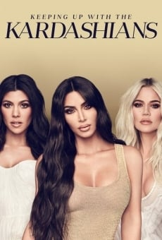 Keeping up With The Kardashians online gratis