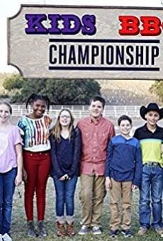 Kids BBQ Championship online gratis