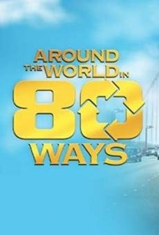 La vuelta al mundo de 80 maneras online gratis