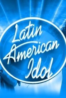 Latin American Idol online gratis