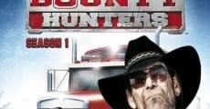 Reality Big Rig Bounty Hunters