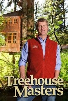 Mansiones en los árboles online gratis