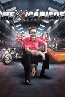 Mexicánicos online gratis