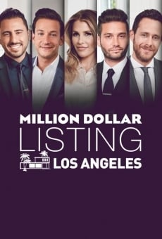 Million Dollar Listing online gratis