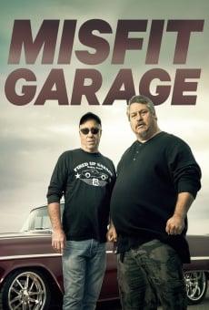 Misfit Garage online gratis