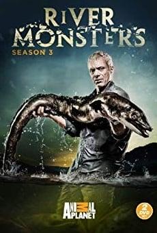 Monstruos de río online gratis
