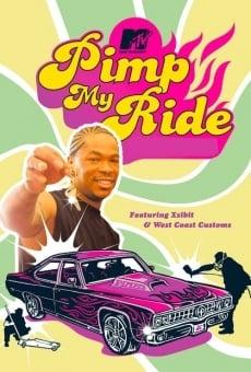 Pimp my Ride online gratis