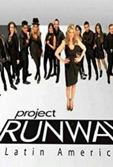 Project Runway Latin America online gratis