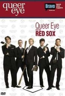 Queer Eye for the Straight Guy online gratis