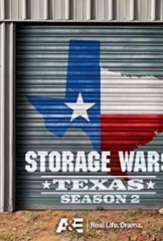 ¿Quién da más?: Texas online gratis