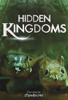 Reinos ocultos online gratis