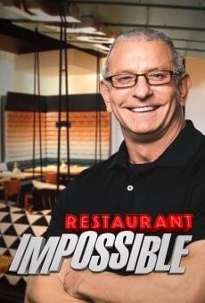 Restaurant Impossible online gratis