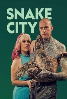 Serpientes en la ciudad online gratis