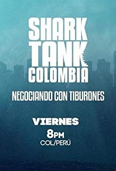 Shark Tank Colombia online gratis