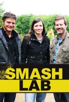 Smash lab, la ciencia del impacto online gratis