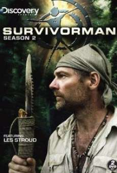 Survivorman online gratis