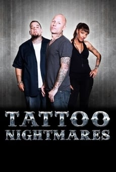 Tattoo Nightmares online gratis