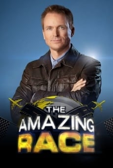 The Amazing Race online gratis
