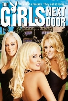 The Girls of The Playboy Mansion online gratis