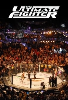 The Ultimate Fighter online gratis